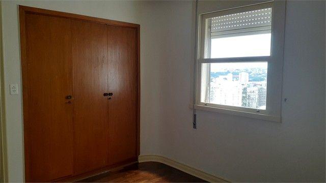 Apartamento para alugar com 4 dormitórios em Alto da boa vista, São paulo cod:REO572329 - Foto 17