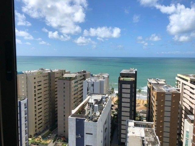MD   Andar alto Antônio e Julia Lucena - 3 quartos (91m²) em Boa Viagem - 2 Vagas - Foto 12