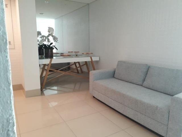BRS Apartamento perfeito de 2 quartos em Boa Viagem - Mirante Classic, Perto do Shopping - Foto 19