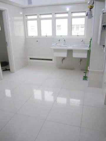 Apartamento para alugar com 4 dormitórios em Alto da boa vista, São paulo cod:REO80584 - Foto 11