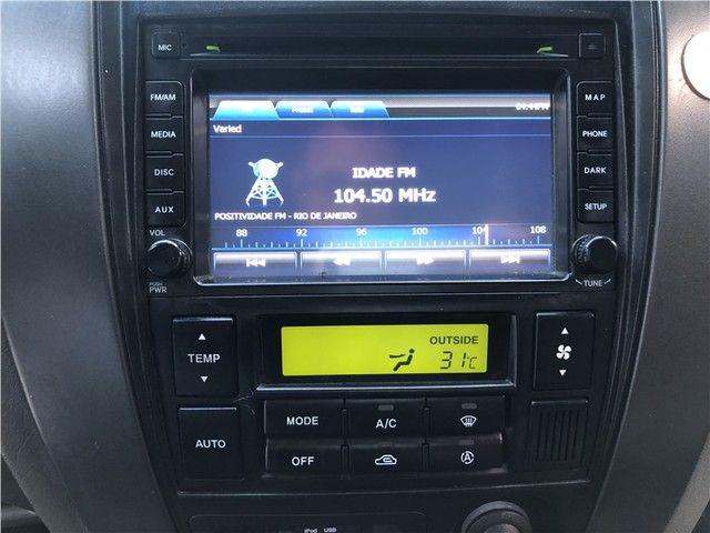 Hyundai Tucson GLS 2.0 2015 automático  - Foto 11