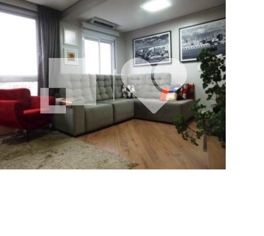 Apartamento à venda com 3 dormitórios em Jardim carvalho, Porto alegre cod:REO430626 - Foto 2