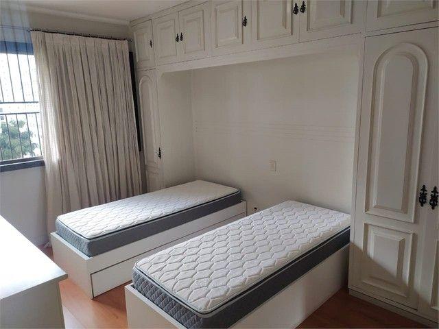 Apartamento para alugar com 4 dormitórios em Campo belo, São paulo cod:REO570014 - Foto 19