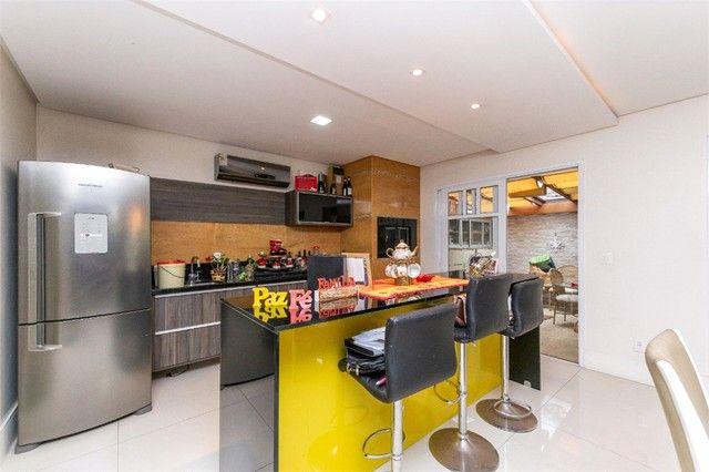 Casa à venda com 4 dormitórios em Central parque, Porto alegre cod:REO579004 - Foto 6
