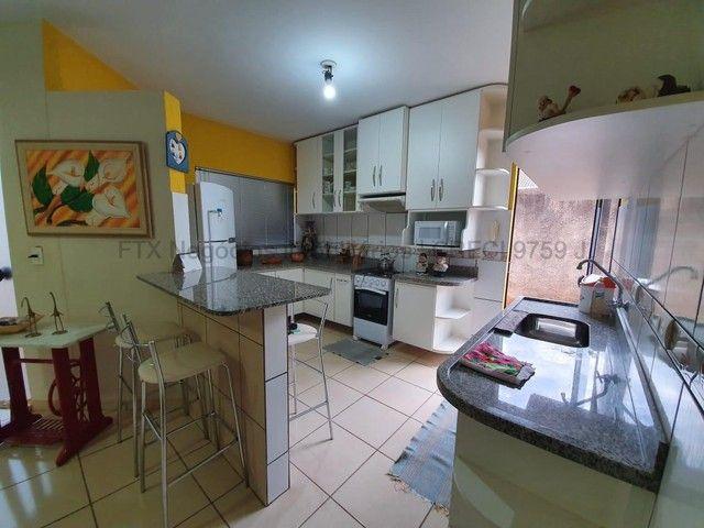 Casa à venda, 3 quartos, 1 suíte, 2 vagas, Jardim Auxiliadora - Campo Grande/MS - Foto 11