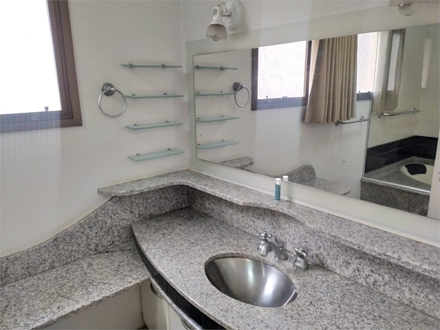 Apartamento para alugar com 4 dormitórios em Campo belo, São paulo cod:REO570014 - Foto 12
