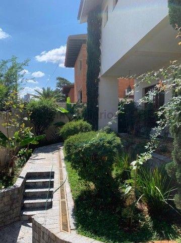 Casa à venda, 4 quartos, 1 suíte, Itanhangá Park - Campo Grande/MS - Foto 8
