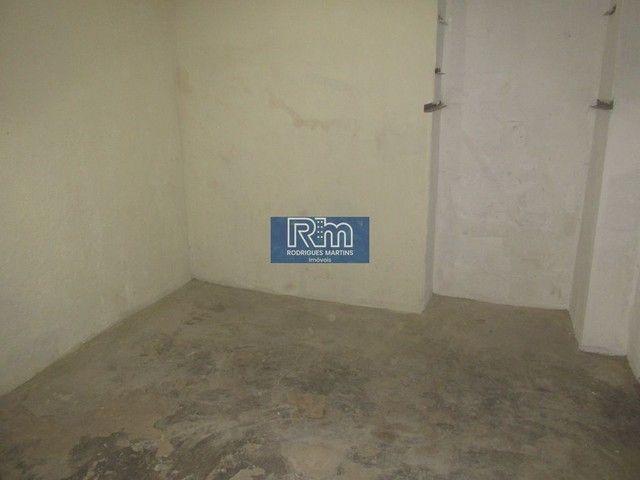 Galpão/depósito/armazém para alugar em São francisco, Belo horizonte cod:5954 - Foto 13