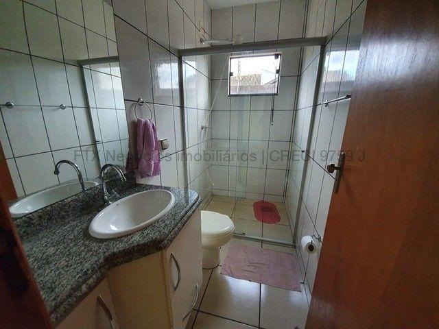 Casa à venda, 3 quartos, 1 suíte, 2 vagas, Jardim Auxiliadora - Campo Grande/MS - Foto 18