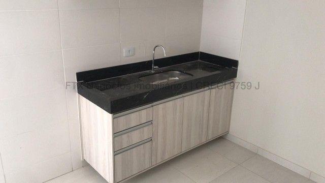 Apartamento à venda, 3 quartos, 1 vaga, Monte Castelo - Campo Grande/MS - Foto 12
