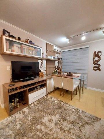 Apartamento à venda com 1 dormitórios em Jardim botânico, Porto alegre cod:REO566756 - Foto 5