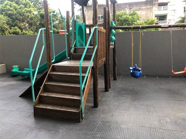Apartamento à venda com 2 dormitórios em Jaguaré, São paulo cod:REO501220 - Foto 4
