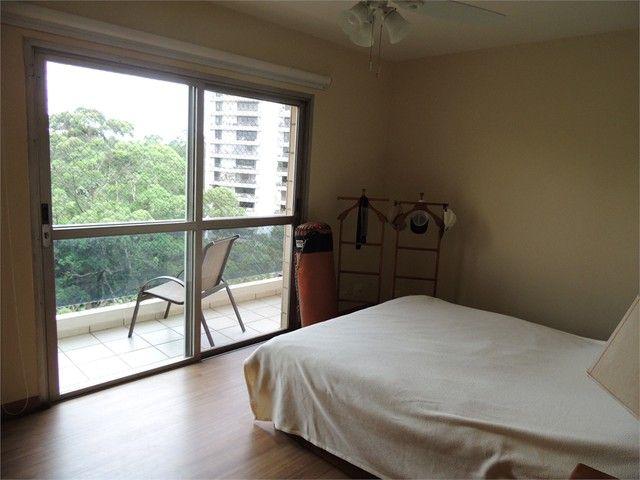 Apartamento para alugar com 4 dormitórios em Santo amaro, São paulo cod:REO43674 - Foto 9