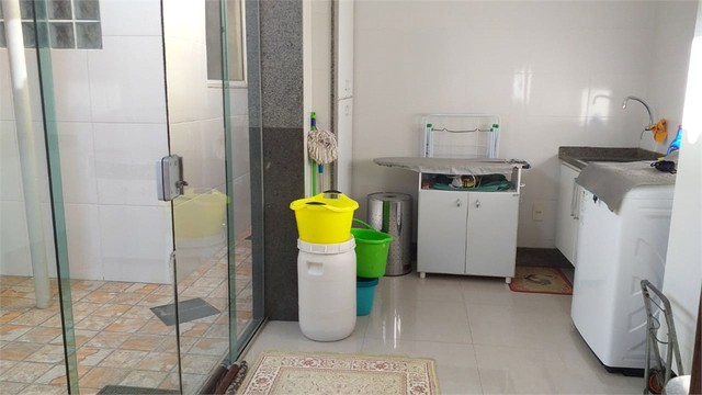 Casa à venda com 4 dormitórios em Interlagos, Vila velha cod:REO559561 - Foto 16