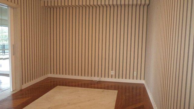 Apartamento para alugar com 4 dormitórios em Alto da boa vista, São paulo cod:REO280026 - Foto 17