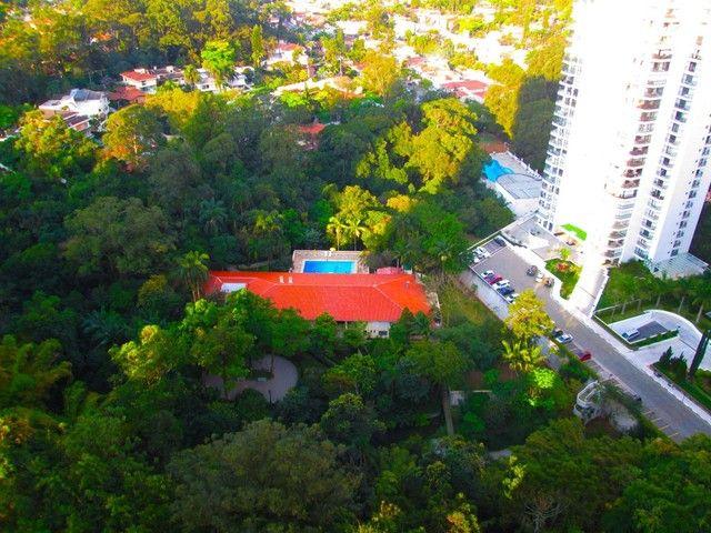Apartamento para alugar com 4 dormitórios em Alto da boa vista, São paulo cod:REO7136