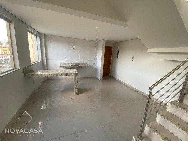 Cobertura com 4 dormitórios à venda, 89 m² por R$ 505.000,00 - São João Batista (Venda Nov - Foto 11