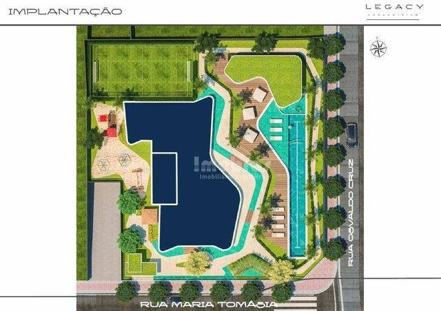 Apartamento à venda no Legacy Condominium com 4 suítes, com 311,00m² por R$ 3.795.000,00 n - Foto 2