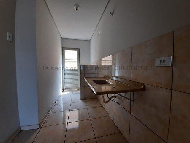 Apartamento à venda, 2 quartos, 1 vaga, Universitário - Campo Grande/MS - Foto 11