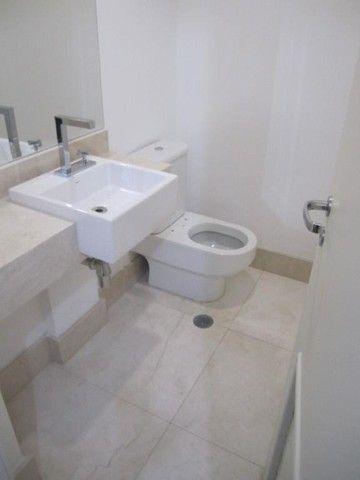 Apartamento para alugar com 4 dormitórios em Alto da boa vista, São paulo cod:REO80584 - Foto 19