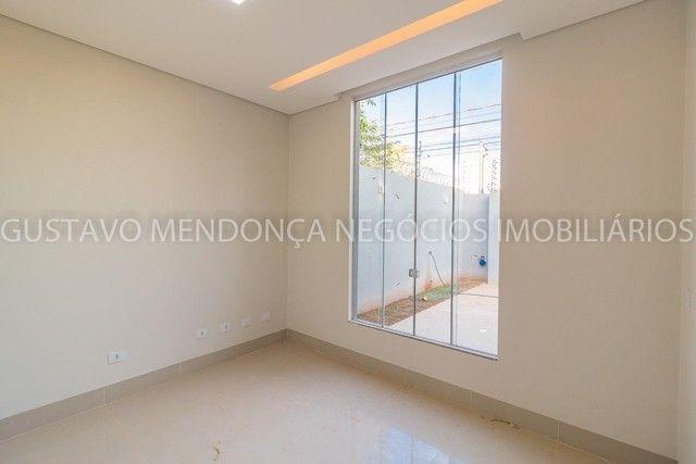 Belíssima casa-térrea no Rita Vieira 1 - Alto padrão de acabamento!! - Foto 14