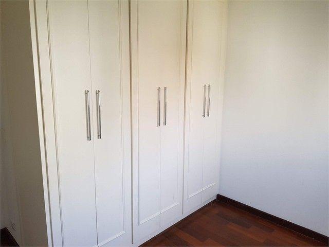 Apartamento para alugar com 4 dormitórios em Jardim marajoara, São paulo cod:REO143644 - Foto 15