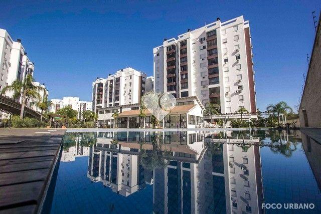 Apartamento à venda com 3 dormitórios em Partenon, Porto alegre cod:REO420694 - Foto 2
