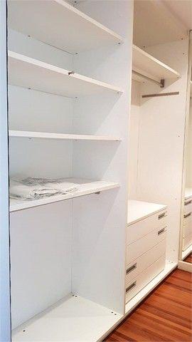 Apartamento para alugar com 4 dormitórios em Panamby, São paulo cod:REO550536 - Foto 12