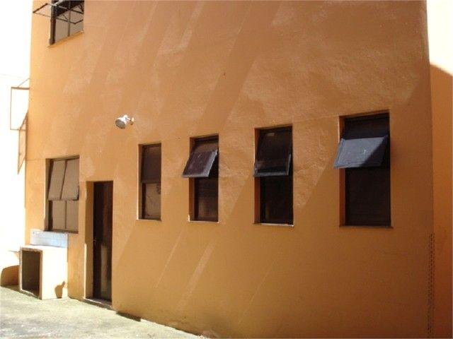 Galpão/depósito/armazém à venda em Perdizes, São paulo cod:REO505441 - Foto 14