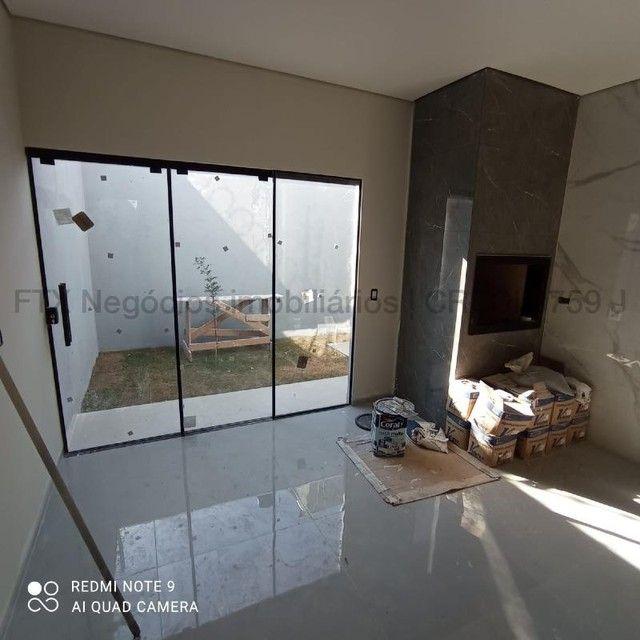 Casa à venda, 2 quartos, 1 suíte, 2 vagas, Vila Ipiranga - Campo Grande/MS - Foto 12