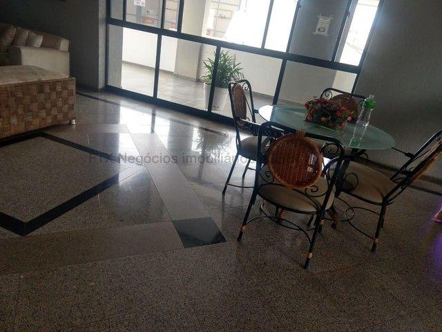 Apartamento à venda, 2 quartos, 1 suíte, 1 vaga, Centro - Campo Grande/MS - Foto 19