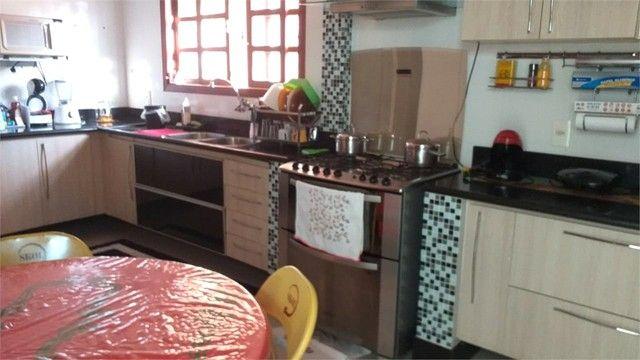 Casa à venda com 4 dormitórios em Interlagos, Vila velha cod:REO559561 - Foto 12
