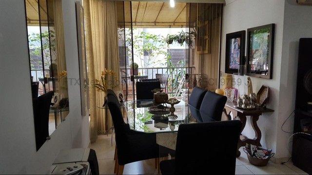 Apartamento à venda, 3 quartos, 1 vaga, Coronel Antonino - Campo Grande/MS - Foto 9