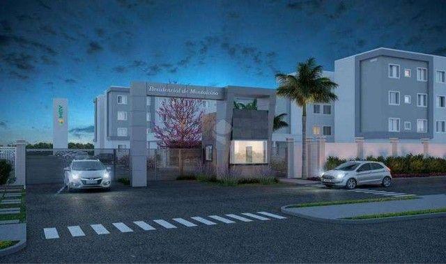 Residencial de Montalcino , 39 - 61m², 2 quartos - Monte Castelo, Campo Grande - MS - Foto 2