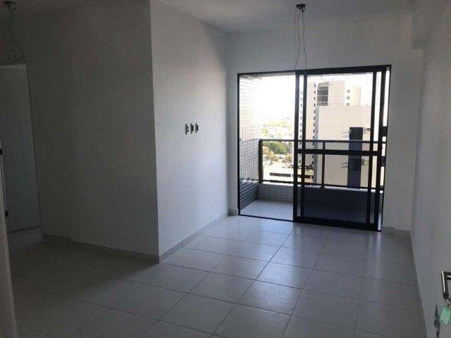 VM-EK Lindo apartamento no Espinheiro com 2 quartos 54m² (Edf. Porto Arromanches) - Foto 11