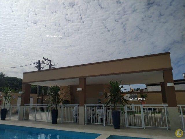 Casa de condomínio para alugar com 2 dormitórios em Itambé, Caucaia cod:51805 - Foto 3