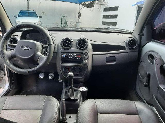 Ford Ka 2012 C/Ar Te Alarme Flex - Foto 9