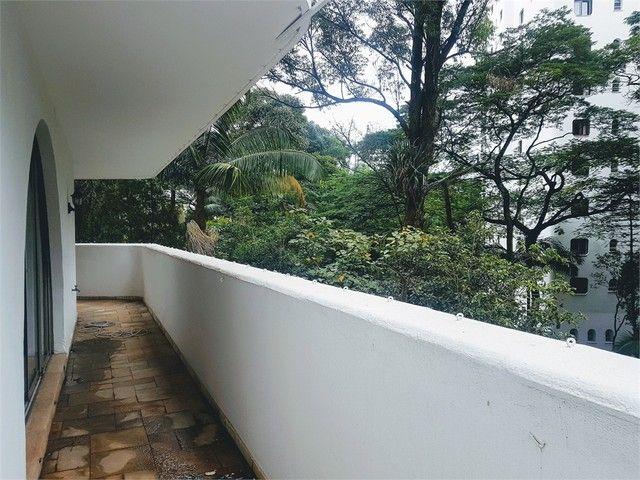 Apartamento para alugar com 4 dormitórios em Granja julieta, São paulo cod:REO383516 - Foto 7