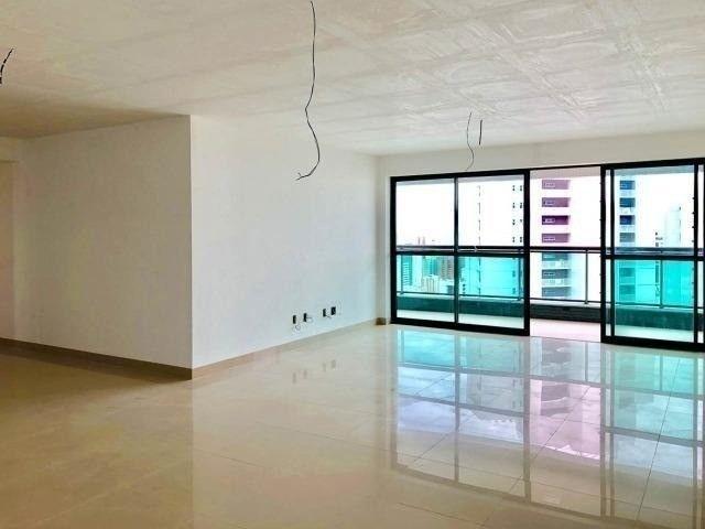 MD | Oportunidade em Boa Viagem - Apartamento 4 suítes - 185m² - Jardim das Tulipas - Foto 6