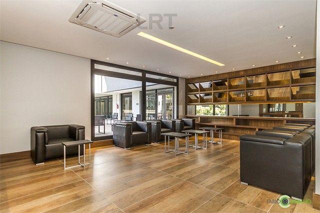 Apartamento à venda com 1 dormitórios em Central parque, Porto alegre cod:REO536192 - Foto 5