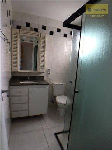 Apartamento Mobiliado com 1 dormitório para Venda e Locação - Centro - Foto 10