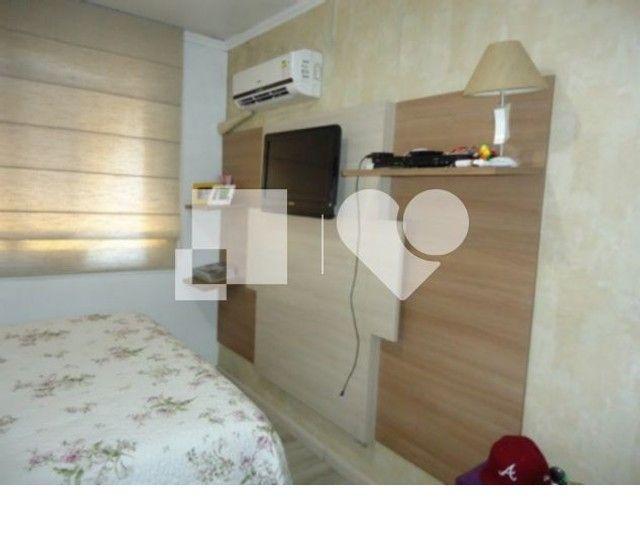 Apartamento à venda com 3 dormitórios em Partenon, Porto alegre cod:REO419726 - Foto 10
