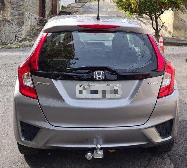 Honda Fit LX  - Foto 7