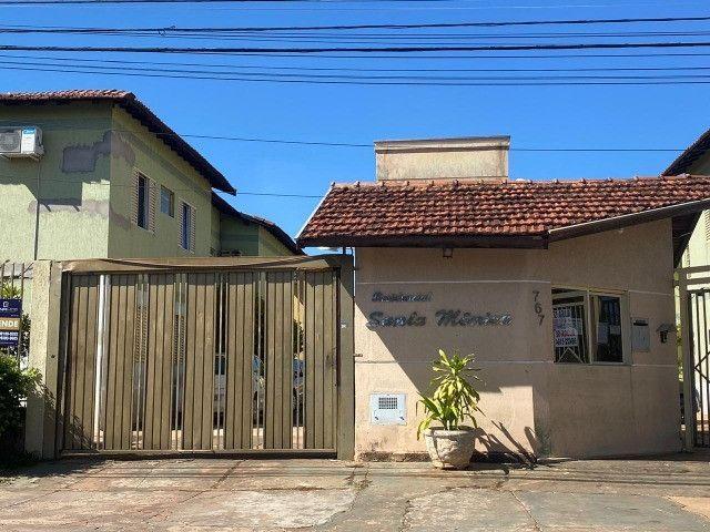 Lindo Apartamento Residencial Santa Monica Próximo U,F.M.S - Foto 11