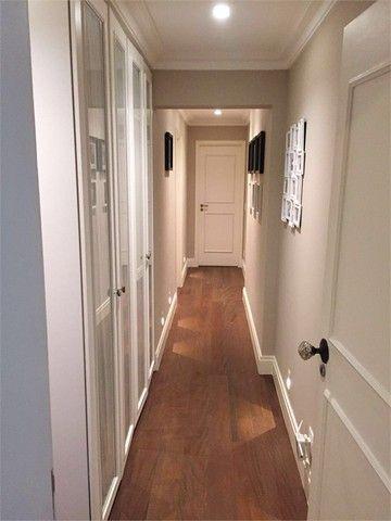 Apartamento para alugar com 4 dormitórios em Campo belo, São paulo cod:REO570748 - Foto 20