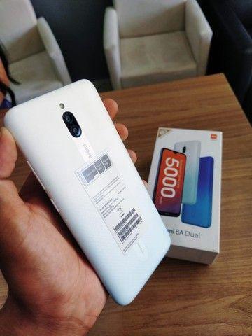 Xiaomi Redmi 8a 32gb/2gb Com 6 Meses De Garantia Cor Branco - Foto 4