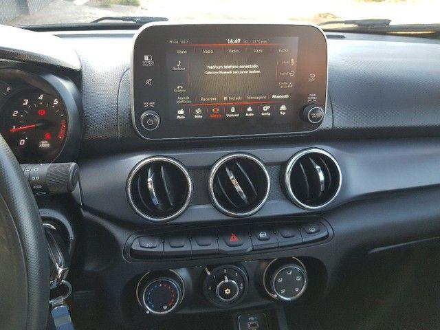 Fiat Argo Trekking 1.3 19/20 - Foto 9