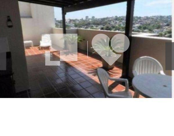 Apartamento à venda com 2 dormitórios em Jardim do salso, Porto alegre cod:REO424979 - Foto 16
