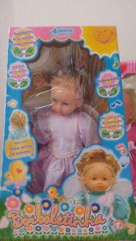 Bonecas bebezão e outros modelos - Foto 6