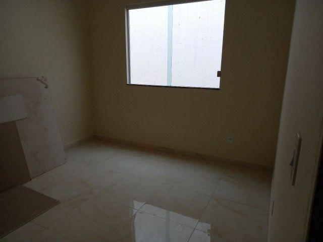 AV .Turismo Morada dos nobres casa nova 3 quartos sendo 1 suíte por apenas 350mil - Foto 10